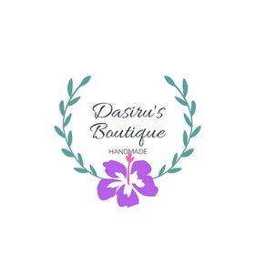 Dasiru's Boutique