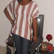 Chantel Jackson