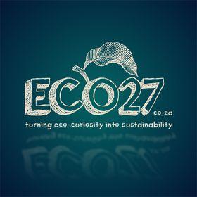 Eco 27 - Sustainable Future
