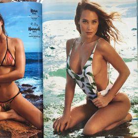 7f2dd8fd25 Cantik Swimwear (cantikswimwear) on Pinterest