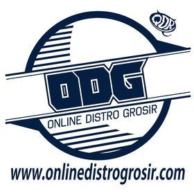 Online Distro Grosir