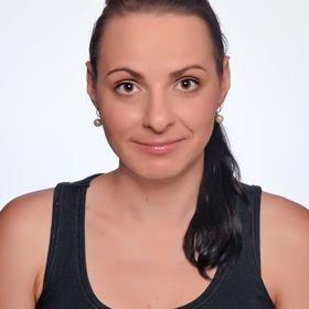 Renáta Rieggerová