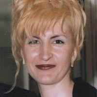 Jacqueline Jovanovic