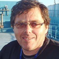 Kjell Rosendahl