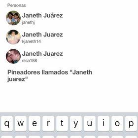 Janeth Juárez