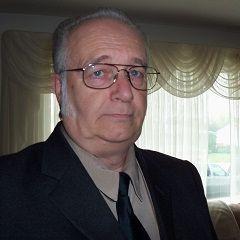 Robert Dorsey