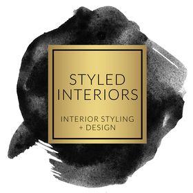Styled Interiors
