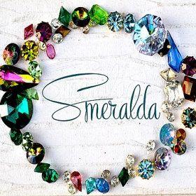 Smeralda.Vintage