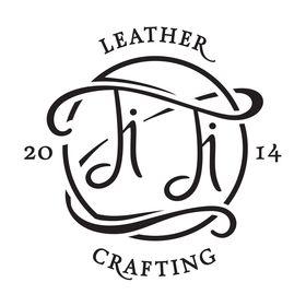 Titi leather crafting