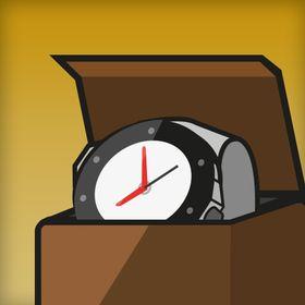 Die Uhrenkiste