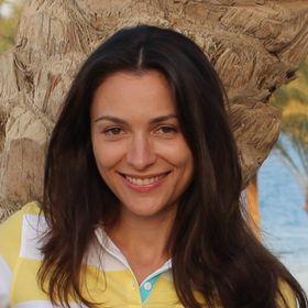 Irina Karpinchik