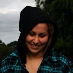 Jenna Gradidge