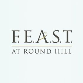 FEAST at Round Hill — Hudson Valley Wedding Venue