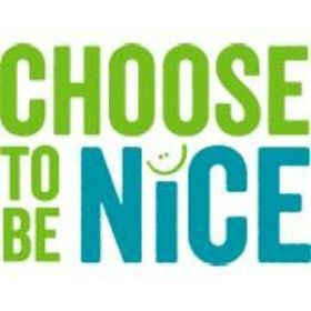 100+ Best Choose To Be Nice Gear images | bumper magnets, nice, cool t  shirts