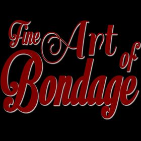 Fine Art of Bondage & Shibari - Rope Artwork