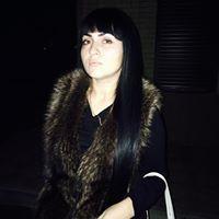 Ekaterina Balayan