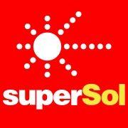 Supersol Muebles De Jardin.Supersol Supermercados Supersolsuper En Pinterest