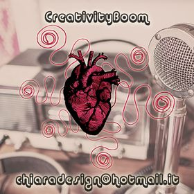 Creativity Boom - The heart of Crochet