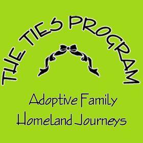 Ties Program-Adoptive Family Travel