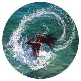 Antoine Renault      Ocean Paintings