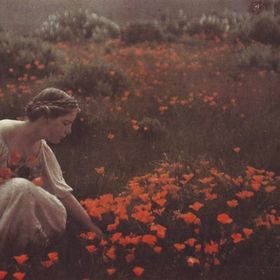 Autochrome Early 20th Century in Colors
