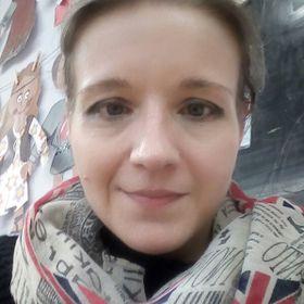 Martina Petríková