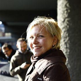 Isa Melander-Ekström