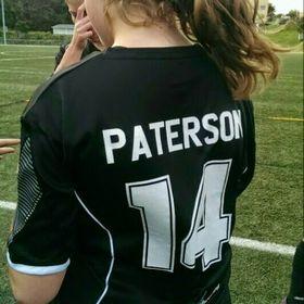 Erica Paterson