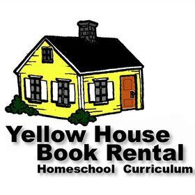 Yellow House Book Rental