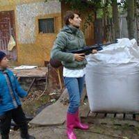 Анжелика Шадрина