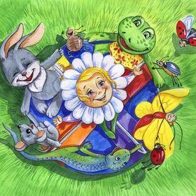 Illustrations childrenbooks Emma de Waal