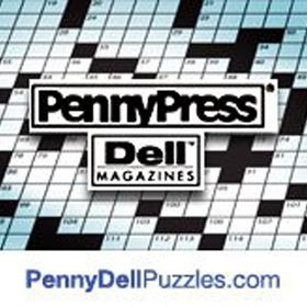 Penny Dell Puzzles