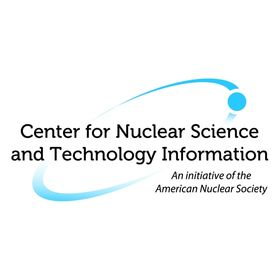 Center for Nuclear Science and Technology Information