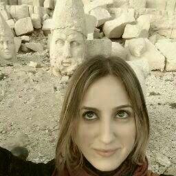 Özgen Özdemir