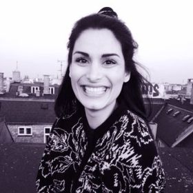 Melissa Azari