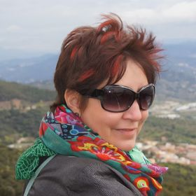 Sabine Maidhof