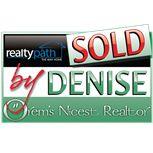 SoldByDenise.com Team - Denise Martin