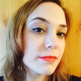 Orsolya Zsuzsanna Szabó