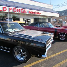 OLD FORGE MOTORCARS INC.