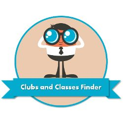 Clubs and Classes Finder
