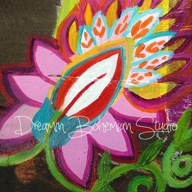 Dreamin Bohemian Studio