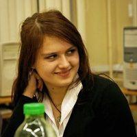 Anastasia Nikolaeva