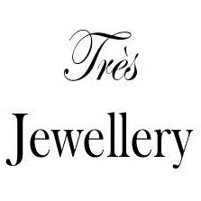 Très Jewellery| original designer rings, bracelets, earrings, necklaces and more
