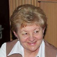 Palláné Dobi Róza