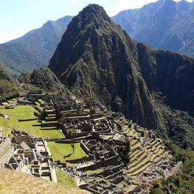 Arqueología del Peru