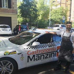 Massimo Manzini