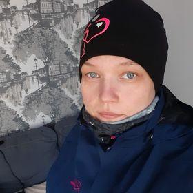 Heli Mäkinen