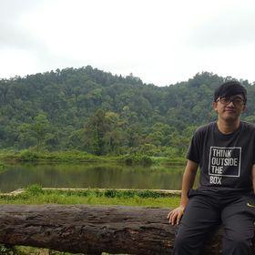 Irfan Setyawan