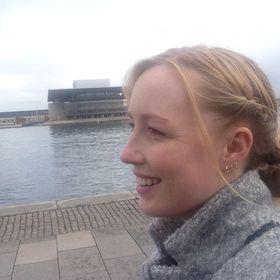 Julie Bach Rydahl
