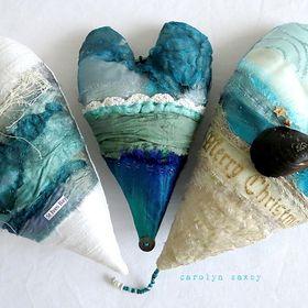 Carolyn Saxby Textiles